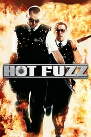 Hot Fuzz streaming vf