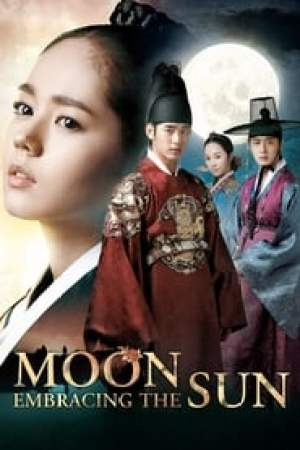 The Moon Embracing the Sun Full online