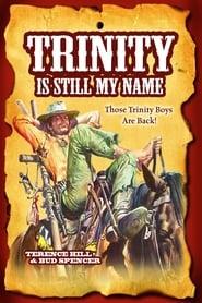 Trinity Is Still My Name (1972)