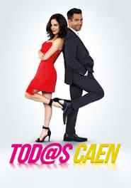 Tod@s Caen streaming vf
