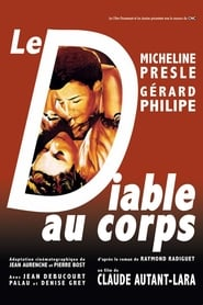Le diable au corps streaming vf