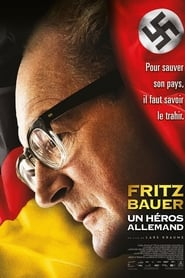 Fritz Bauer, un héros allemand Poster