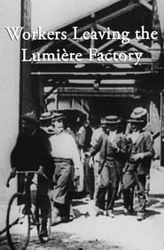 Workers Leaving the Lumière Factory (1895)