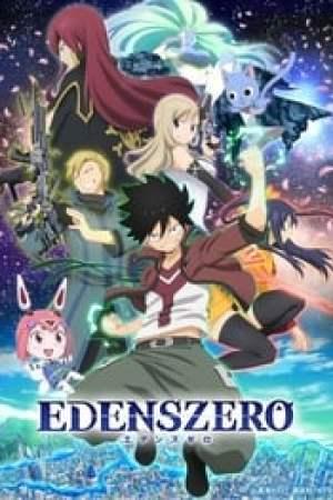 Edens Zero Full online