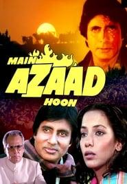 image for movie Main Azaad Hoon (1989)