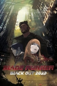 Blade Runner: Black Out 2022 streaming vf