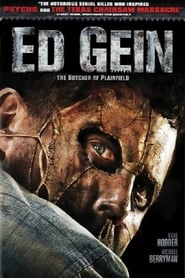 Ed Gein: The Butcher of Plainfield (2007)