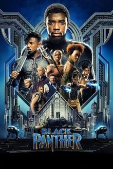 Streaming Full Movie Black Panther (2018)