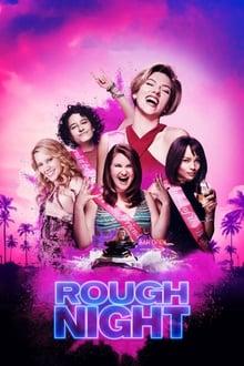 Watch Full Movie Rough Night (2017)