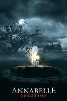 [Streaming and Download] Annabelle: Creation (2017) Movie HD