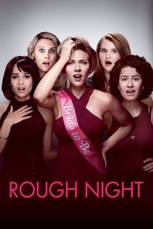 Download and Watch Full Movie Rough Night (2017)