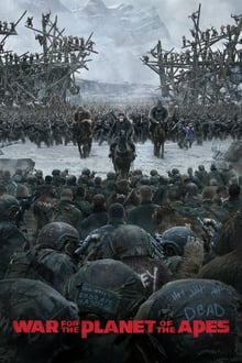 [Streaming] War for the Planet of the Apes (2017)