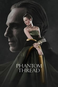 Watch Movie Online Phantom Thread (2017)