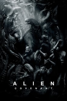 Streaming Full Movie Alien: Covenant (2017)