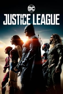 Justice League Movie Full HD