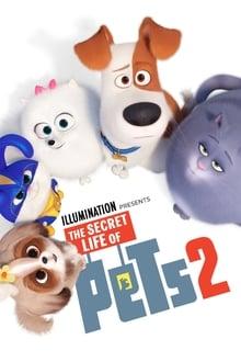 The Secret Life Of Pets 2 Full HD