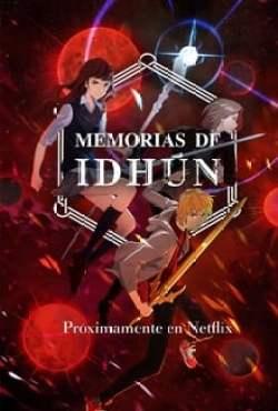 Memórias de Idhún 1ª Temporada Completa Torrent (2020) Dual Áudio / Dublado WEB-DL 1080p – Download