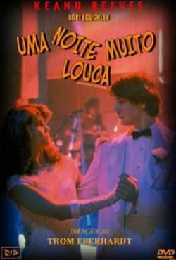 Uma Noite Muito Louca Torrent (1988) Dual Áudio / Dublado WEB-DL 1080p – Download