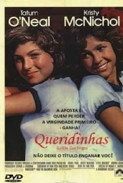Queridinhas Torrent (1980) Dual Áudio / Dublado BluRay 1080p – Download