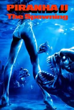 Piranhas 2 – Assassinas Voadoras Torrent (1981) Dual Áudio / Dublado BluRay 1080p – Download