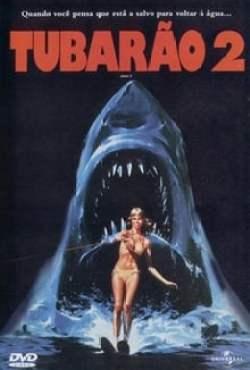 Tubarão 2 Torrent (1978) Dual Áudio / Dublado BluRay 1080p – Download