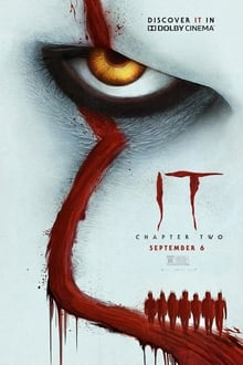It Chapter Two Full Movie