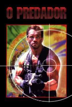 O Predador Torrent (1987) Dual Áudio / Dublado BluRay 1080p – Download