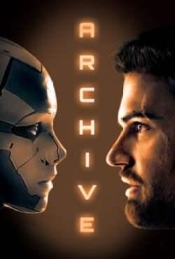 Archive Torrent (2021) Dual Áudio 5.1 / Dublado BluRay 1080p – Download
