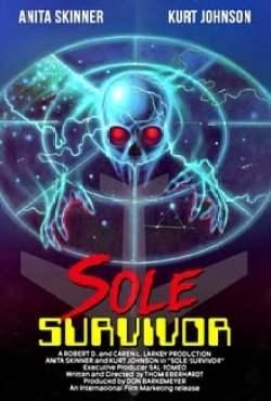 O Único Sobrevivente Torrent (1984) Dual Áudio / Dublado BluRay 1080p – Download