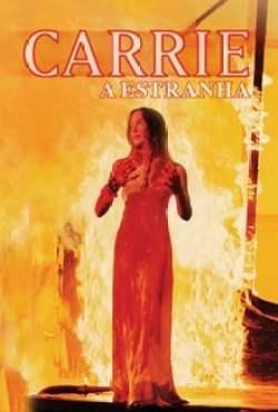 Poster Carrie, a Estranha Torrent (1976) Tetra Áudio / Dublado BluRay 1080p – Download
