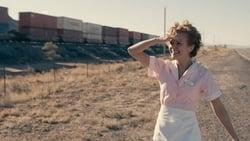 Streaming Movie Katie Says Goodbye (2018)