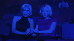 Streaming Movie Mulholland Drive (2001)