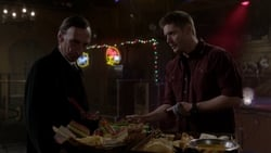 Watch Brother's Keeper - TV Series Supernatural (2005) Season 10 Episode 23