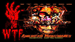 Streaming Movie American Nightmares (2018) Online