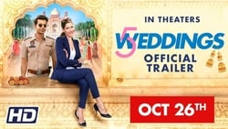 Watch Movie Online 5 Weddings (2018)