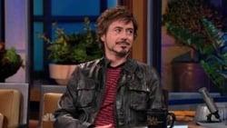 Watch Robert Downey Jr., Mindy Kaling - TV Series The Tonight Show with Jay Leno (1992) Season 18 Episode 47