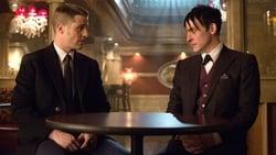 Watch Welcome Back, Jim Gordon - TV Series Gotham (2014) Season 1 Episode 13