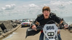 Ron Goossens, Low Budget Stuntman (2017)