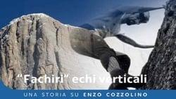 Fachiri Echi Verticali - Una Storia su Enzo Cozzolino (2011)