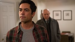 Watch Amaro's One-Eighty - TV Series Law & Order: Special Victims Unit (1999) Season 15 Episode 11