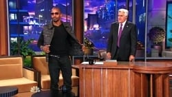 Watch Jamie Foxx, Michelle Monaghan, Bush - TV Series The Tonight Show with Jay Leno (1992) Season 19 Episode 161