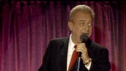 Rodney Dangerfield: It's Not Easy Bein' Me (1986)