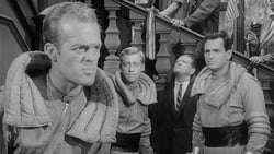 Watch Elegy - TV Series The Twilight Zone (1959) Season 1 Episode 20