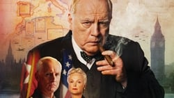 Watch and Download Full Movie Churchill (2017)