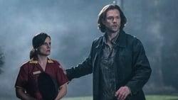 Watch The Thing - TV Series Supernatural (2005) Season 13 Episode 17