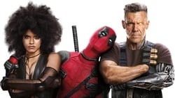 Streaming Full Movie Deadpool 2 (2018)