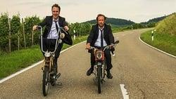 Streaming Movie 25 km/h (2018)