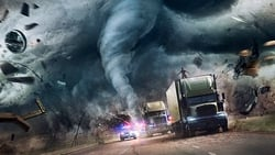Streaming Full Movie The Hurricane Heist (2018)