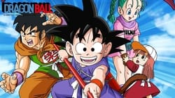 Dragon Ball: The Legend of Shenlong (1986)