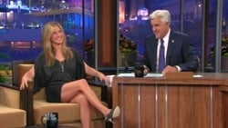 Watch Jennifer Aniston, Jason Schwartzman, Stone Temple Pilots - TV Series The Tonight Show with Jay Leno (1992) Season 18 Episode 102
